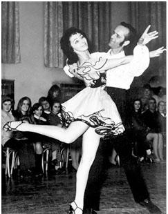 Kazimierz Michlik i Maria Teresa Nitecka