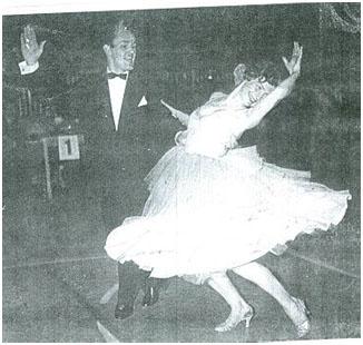 Stanisław Jawor i Beata Lichtarska