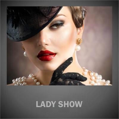 lady show