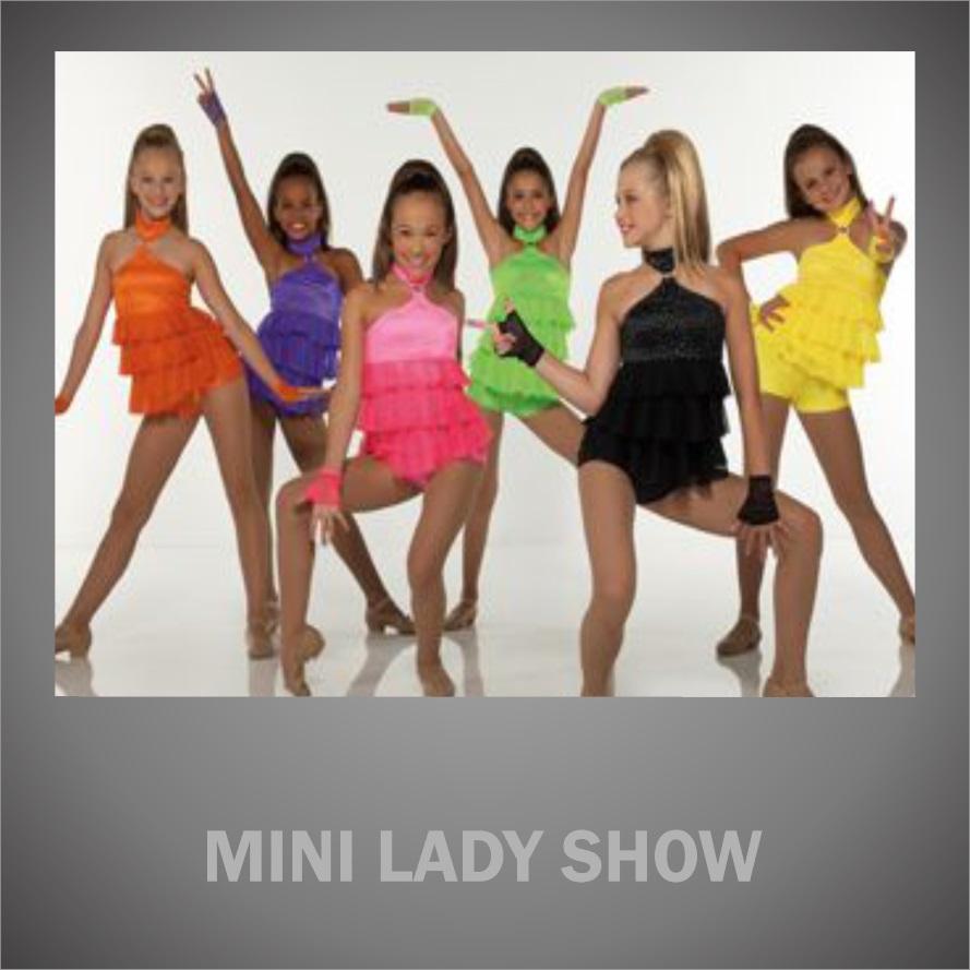 MINI LADY SHOW